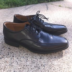 Collection by Clark's men's dress shoes NWOT